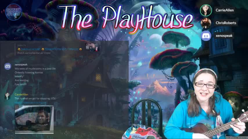 the play house